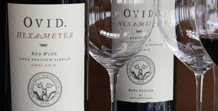 My Conversation with Ovid Winemaker Austin Peterson 1