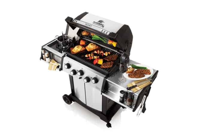 Broil King 90