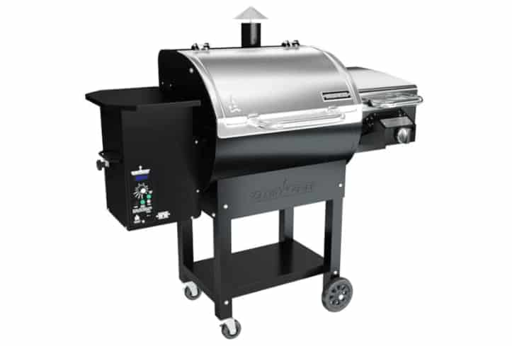 Camp Chef Pellet Grill