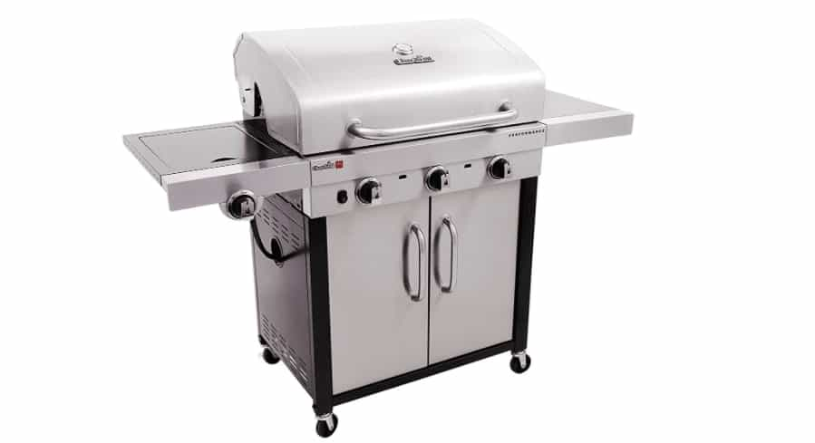 Char-Broil Performance TRU-Infrared