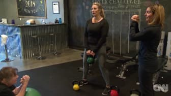 Middle age and feeling tired? Functional fitness may be for you 3