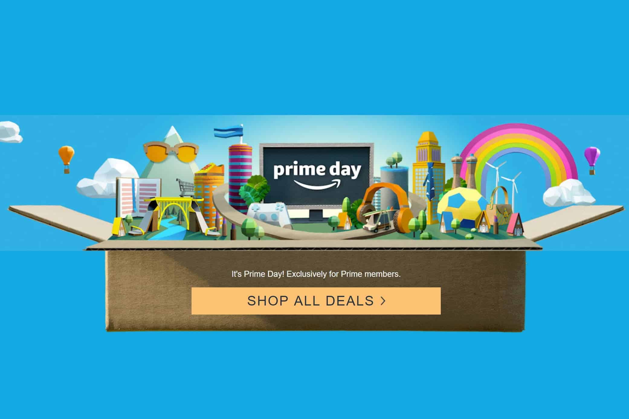 amazon prime day 2018 the best deals for families family proof. Black Bedroom Furniture Sets. Home Design Ideas