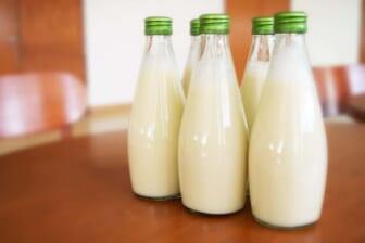 what type of milk is best