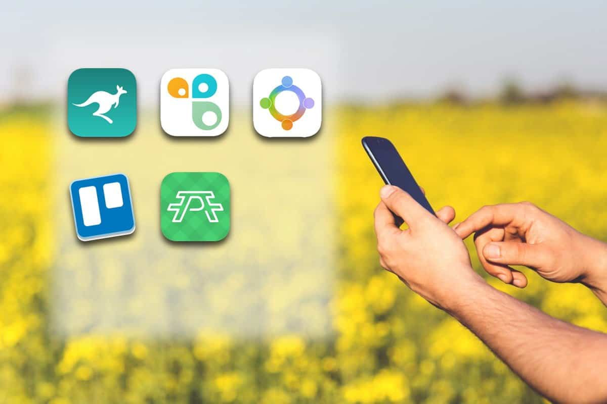 How to get your family organized? There is an app for that