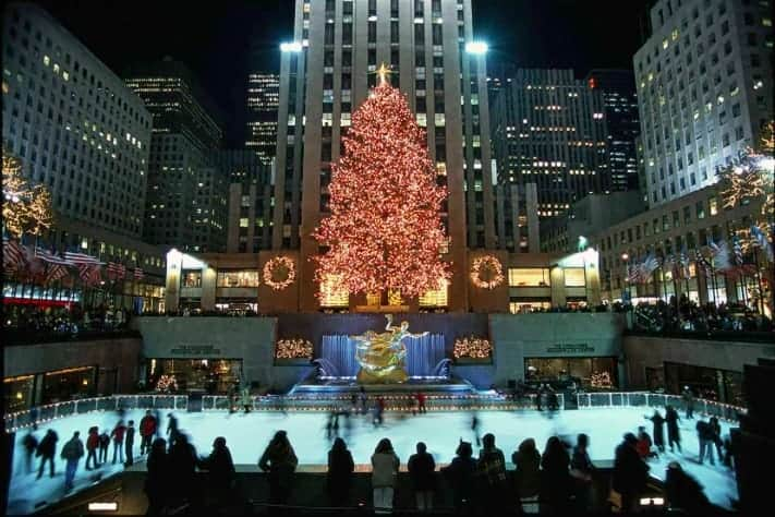 Top 5 Holiday Attractions in New York City 1