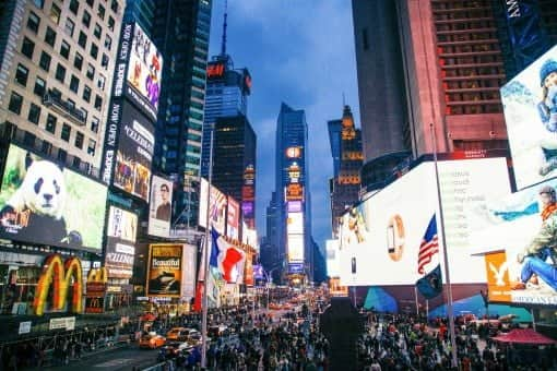 Top 5 Holiday Attractions in New York City 5
