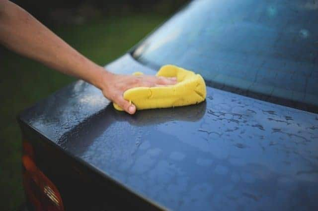 How to Wash Your Car at Home And Cut Costs On Detailing 1