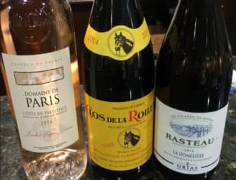 Great French Reds for the Summer 6