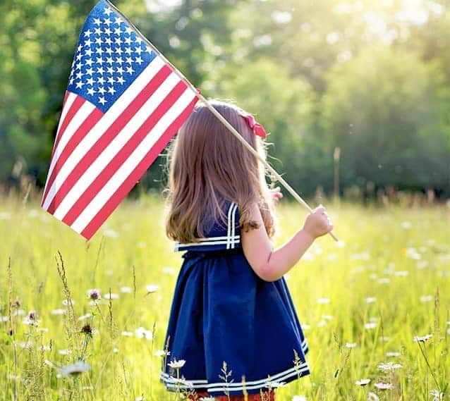 5 Activities for Fourth of July Fun 1