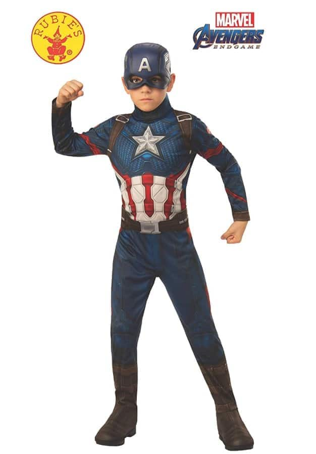 Best Marvel Costumes for Halloween 5