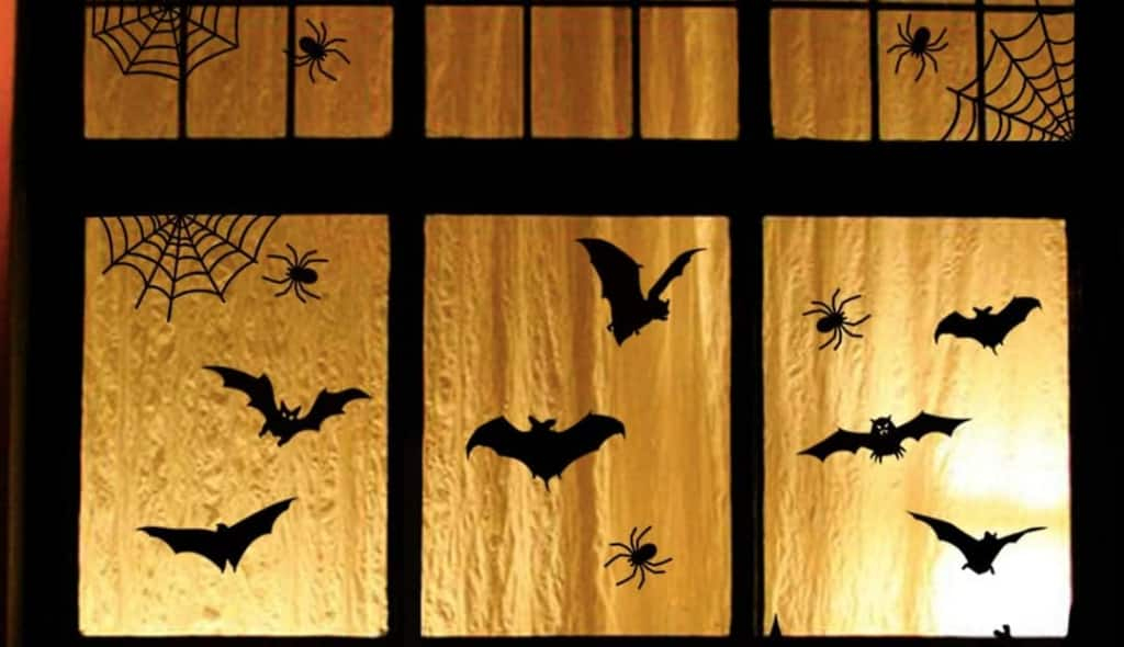10 Tricks and Treats to Make Your House the Spookiest on the Block 1