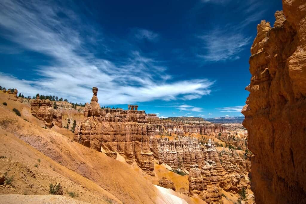 Top 10 National Parks in the US 1