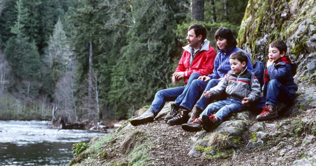 20 Family Hiking Tips For 2020 - U.S. Forest Service- Pacific Northwest Region