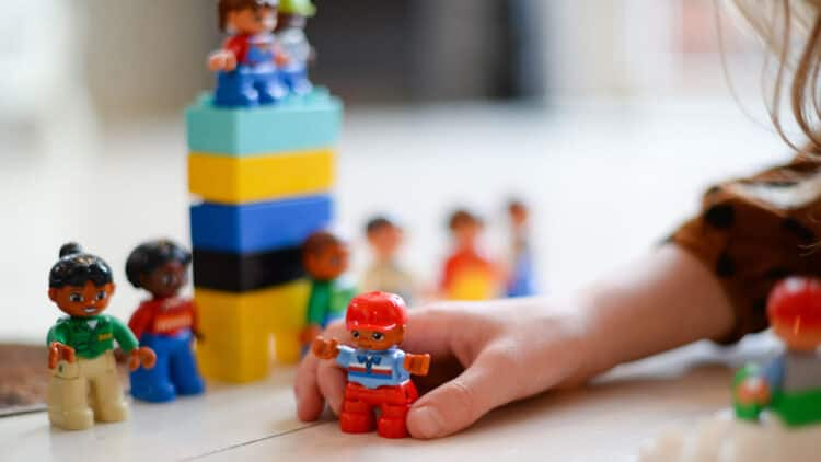5 Amazon Lego Deals: Finding Top Discounts & Sales For Your Family