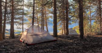 Camping Checklist: Everything You Need For Family Fun Outdoors