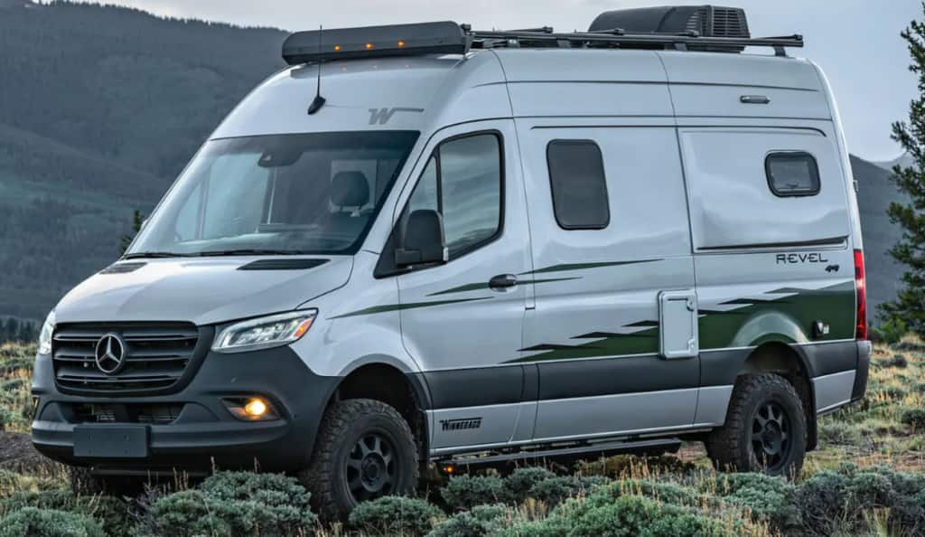 10 Amazing Family RVs For Sale In The U.S. Right Now 1