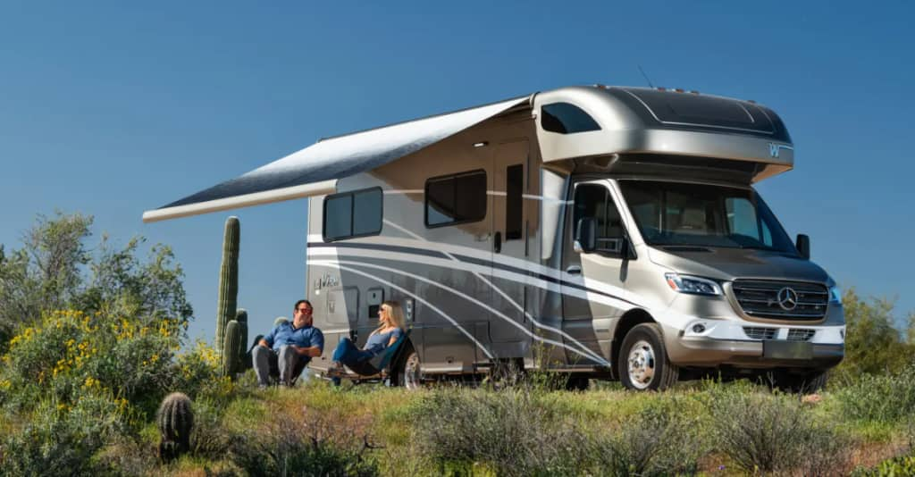 10 Amazing Family RVs For Sale In The U.S. Right Now 2