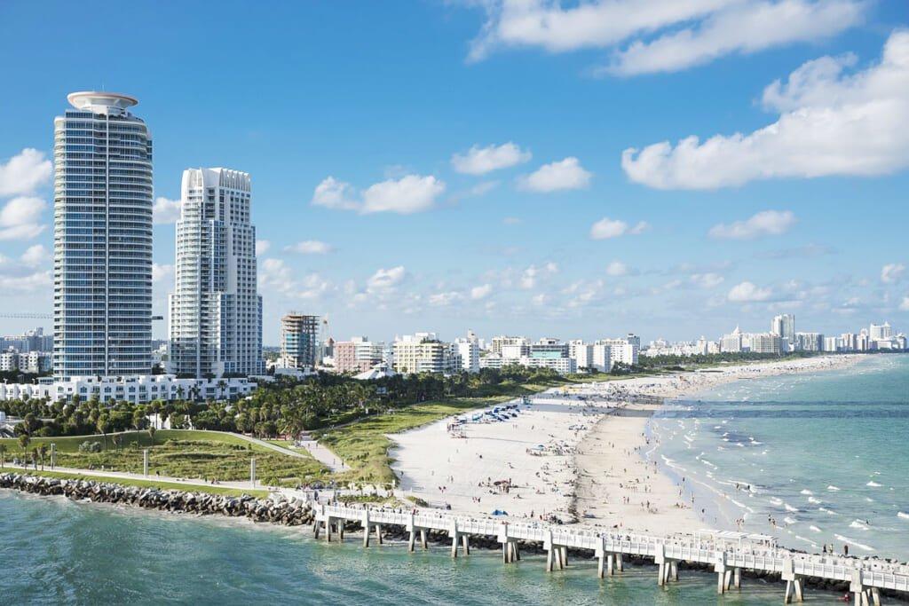 Miami Beach - Staycation ideas in Florida