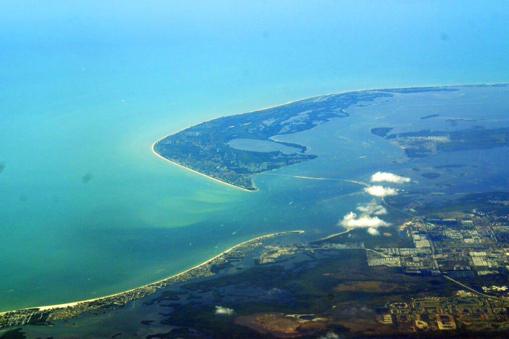 Sanibel Island and Captiva Island - Staycation ideas in Florida