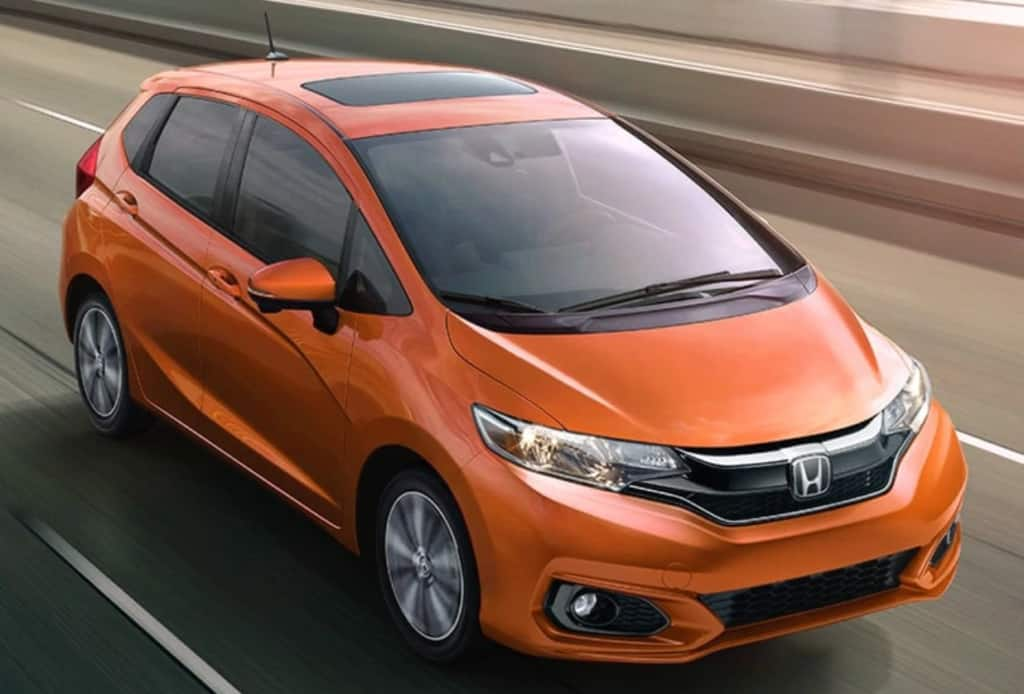 Best Cars for Teens - Honda