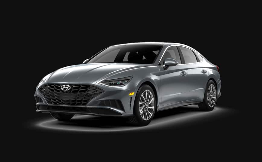 5 Best Electric Cars and Hybrid Vehicles for Families Today - Hyundai Sonata Hybrid