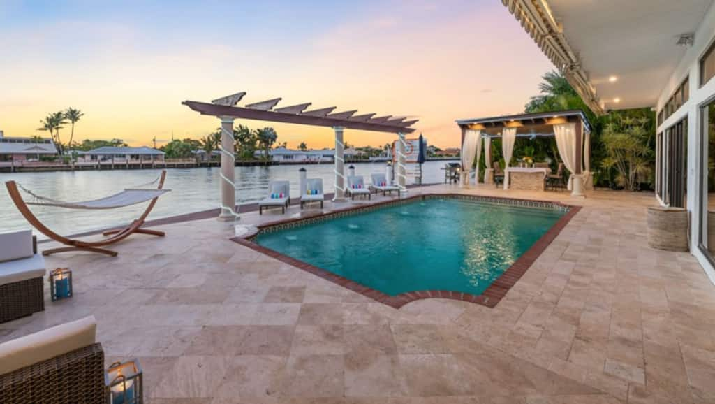 Amazing Airbnb Florida Rentals Perfect For Your Next Trip - Fort Lauderdale