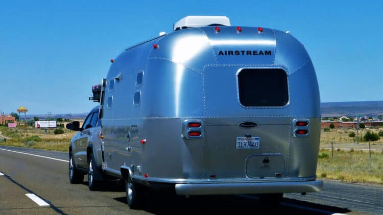 Rvs for less