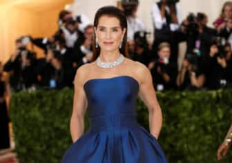 Life Lessons with Brooke Shields: A Model Life 1