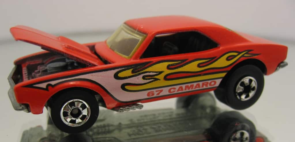 10 Fun Facts about the Chevrolet Camaro 3
