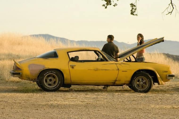 10 Fun Facts about the Chevrolet Camaro 2