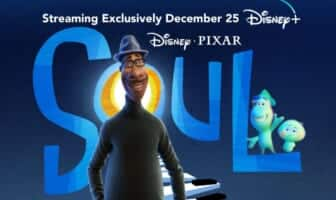 Jamie Foxx puts some 'Soul' into Christmas at the movies 1