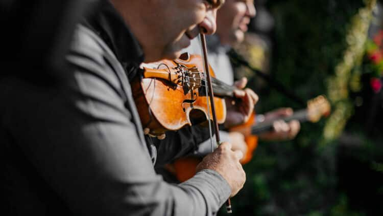 Learn an Instrument