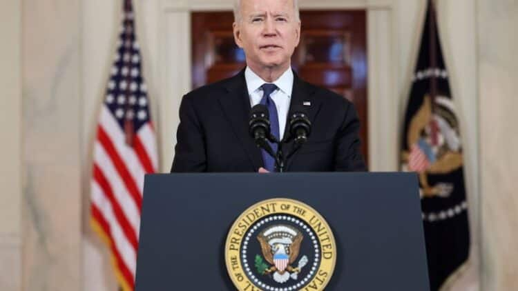In Preparation For Extreme Weather Biden Doubles Spending 1