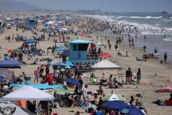 Americans Hit The Road in Near Record Numbers for the Memorial Day Holiday 3