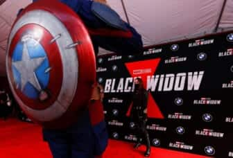 Box Office: Marvel's 'Black Widow' Debuts With Dazzling $80 Million in Theaters, $60 Million on Disney Plus 2