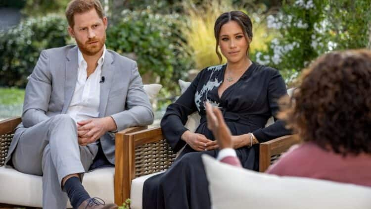 Framing Britney Spears Doc, Harry and Meghan Interview Land Emmy Nods 4
