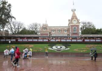 Disney's U.S. Parks in Florida and California to Offer Quicker Acces to Rides for a Fee 3