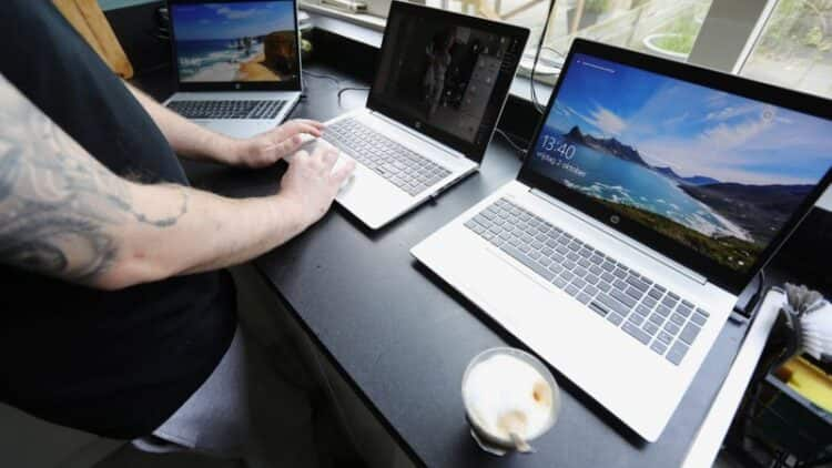 Sticking With Remote Work? Many Businesses Are Betting On It 1